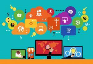 پایه و اساس بازاریابی و تبلیغات در شبکه های اجتماعی