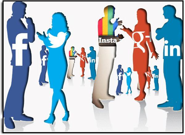 تبلیغات در شبکه های اجتماعی (بخش دوم)