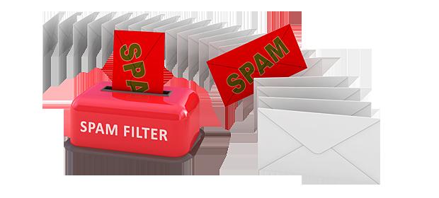 مسدود کردن ایمیل با استفاده از Spam Filters در Cpanel