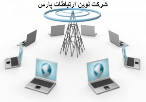 شبکه های حسگر بی سیم