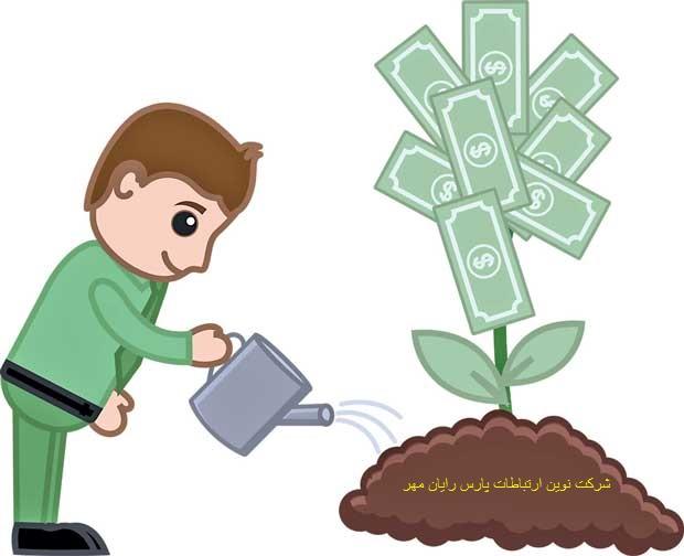 مفهوم کلمه تنخواه گردان در حسابداری