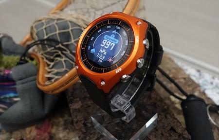 ساعت هوشمند ضد ضربه