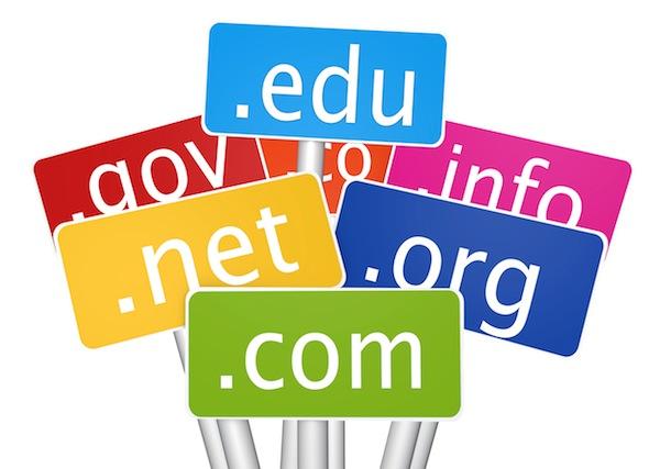 روند فعالیت دامنه های اینترنتی