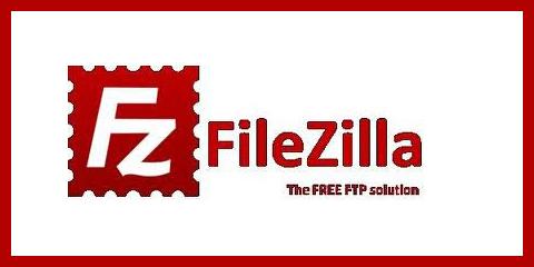 آموزش نرم افزار Filezilla
