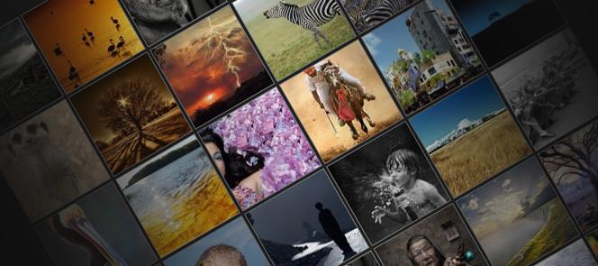 درج گالری تصویر در وردپرس