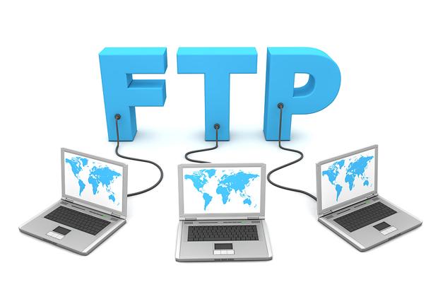 ایجاد FTP در هاست