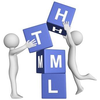 نوشتن متن ها به صورت ضخیم، مورب، زیر خط دار و خط خورده در HTML