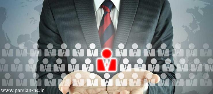 استخدام شرکت نوین ارتباطات پارس