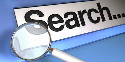 موتورهای جستجو و ثبت سایت در آن ها